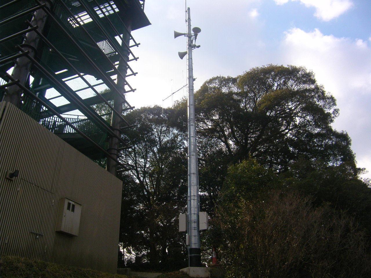 電気通信工事 整備工事 高知