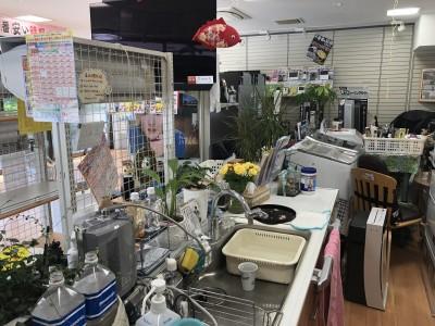 高知 家電 Panasonic お店 ナカイテレビ